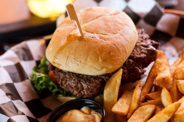 Cantina Burger