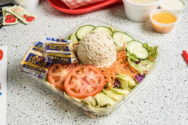 Good-N-Crisp Chicken Salad
