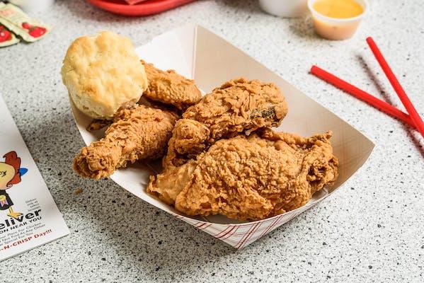 Chicken Plates