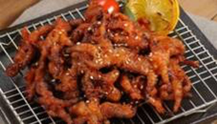 9. Spicy Dalk-Bal