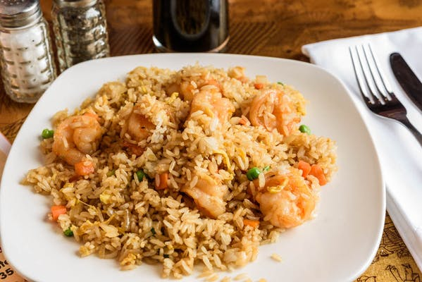 FR2. Shrimp Fried Rice
