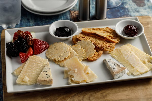 Cheese Plate (For Two)