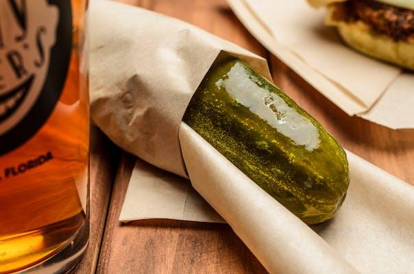 Jumbo Pickle