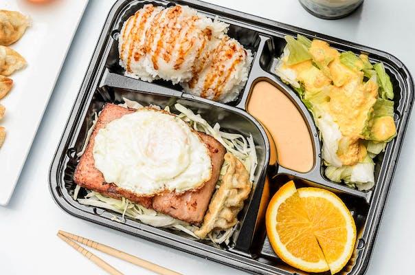 I Heart Bento Box