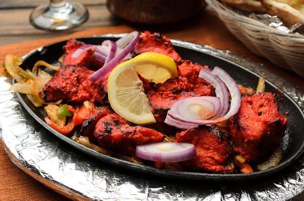 Chicken Tikka Kabab