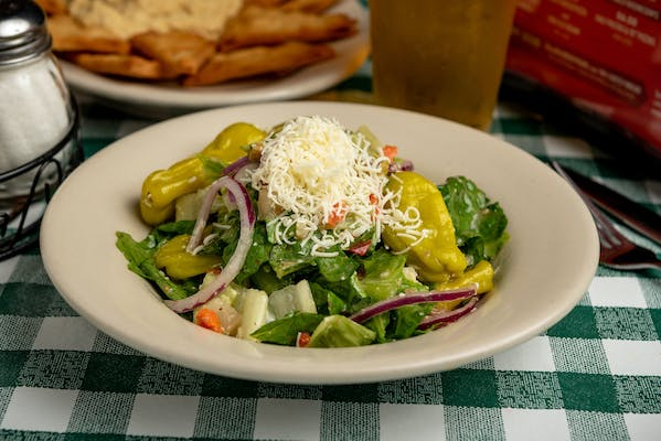 Peppers House Italian Salad