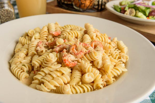 Crawfish Monica
