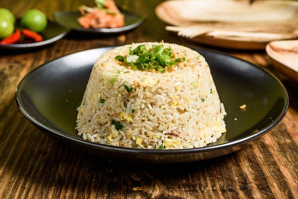 Pork Adobo Fried Rice