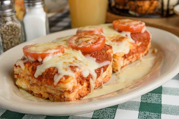 Whole Lotta Lasagna