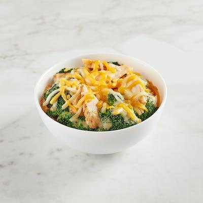 Kid's Broccoli & Chicken Bowl
