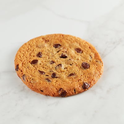 House-Baked Cookie