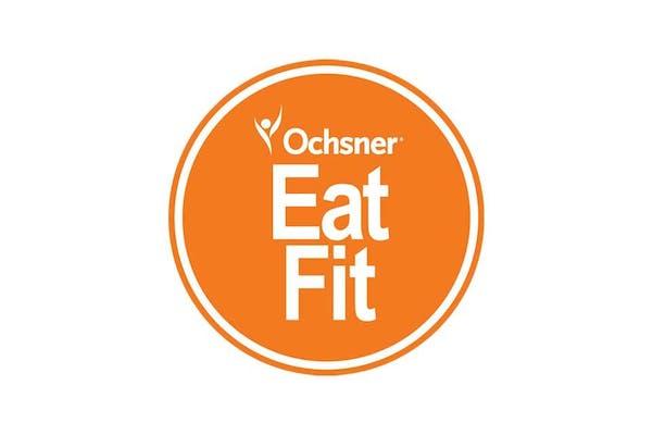 Eat Fit Grilled Catfish Fillet Platter