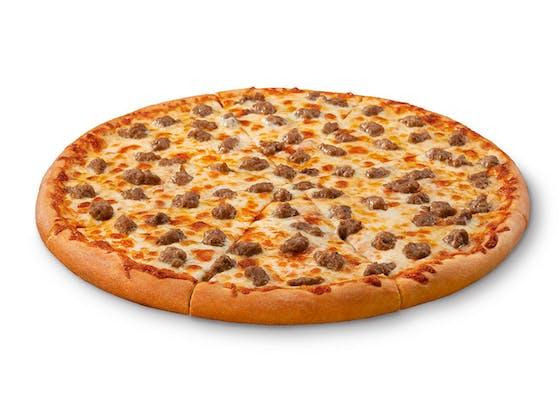 ExtraMostBestest Custom Pizza