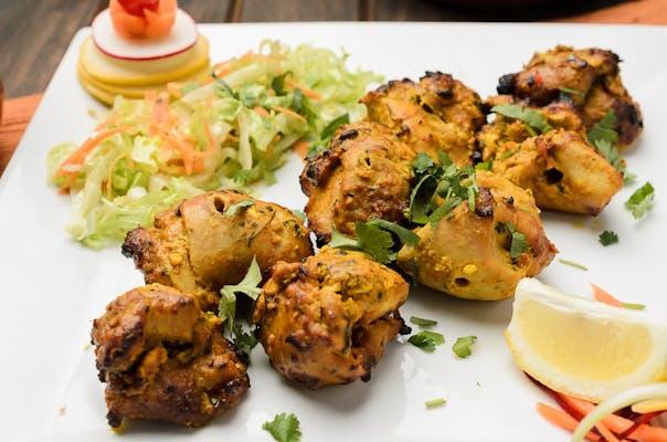 Lasooni Kebab
