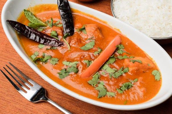 Nellore Curry