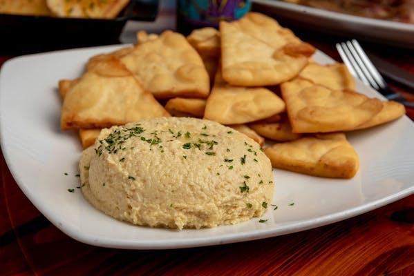 Grady V's Hummus