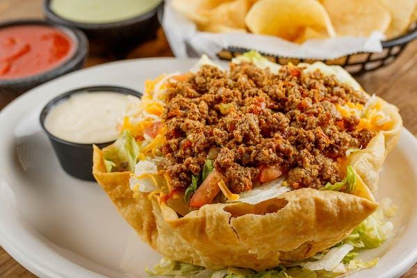 Taco Salad Grande