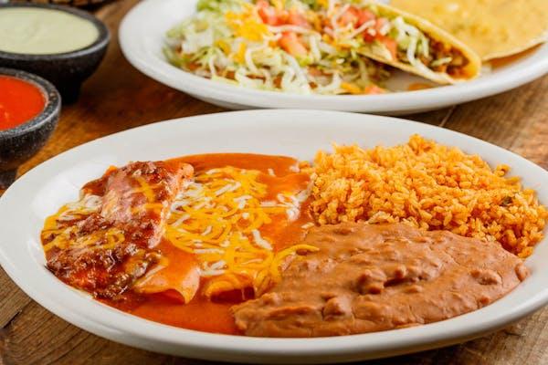 Casa Olé Dinner