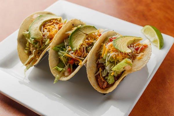 Tacos Trio