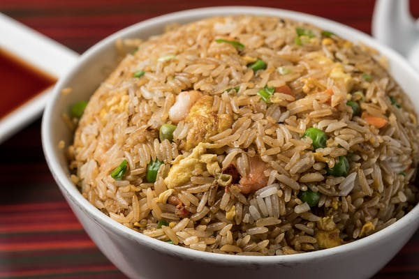 House-Fried Rice