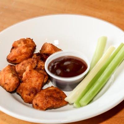 Boneless Chicken Bites