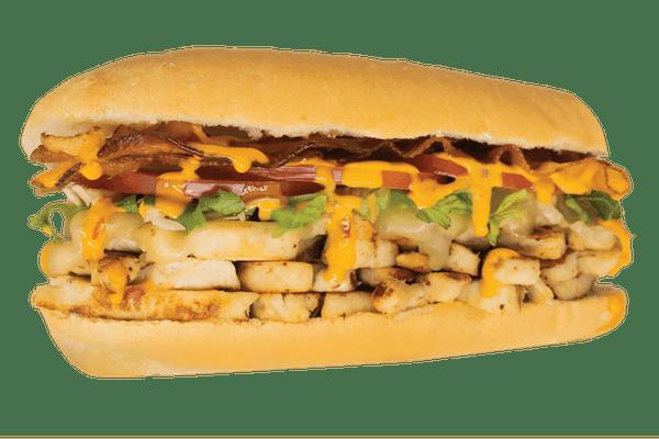 Southwest Grill Chicken