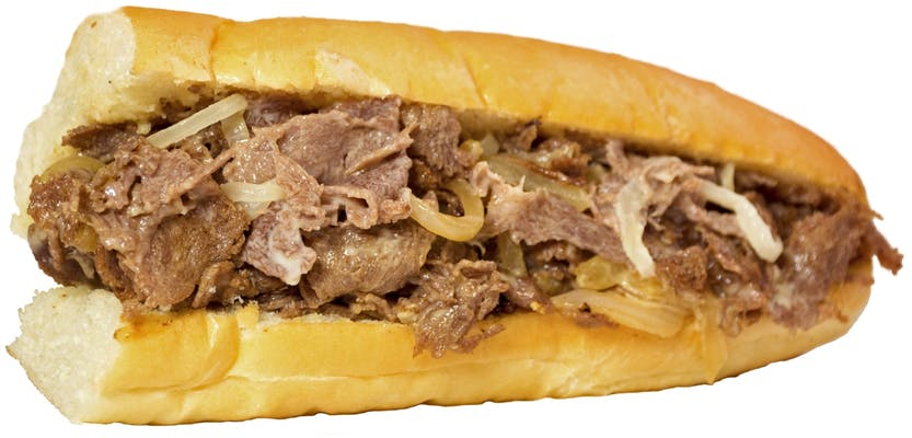 #11 Philly Cheesesteak