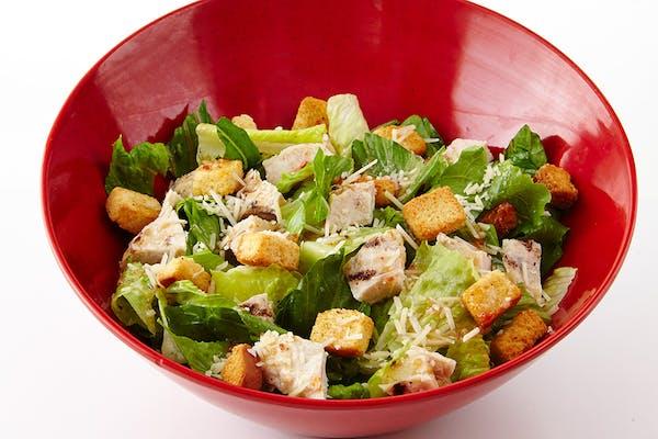 Momma's Caesar Salad
