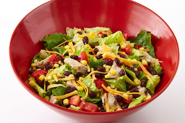 Momma's Southwest Salad