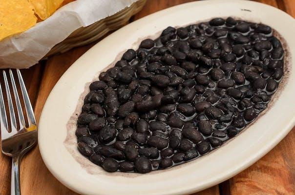 Side Black Beans