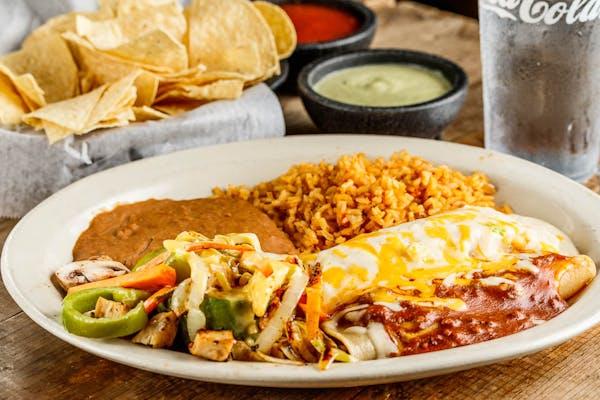 El Paso Dinner