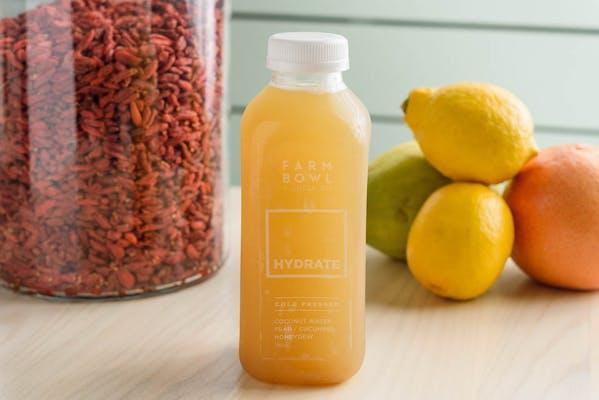 Hydrate Juice