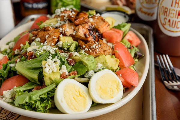 Mojo Chicken Cobb Salad