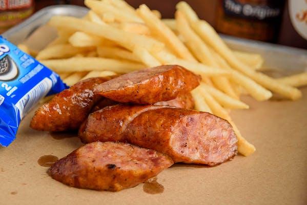 (¼ lb.) Sausage