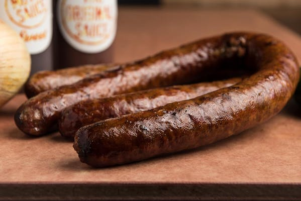 Big Mike's Country Smoked Sausage
