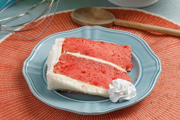 Large Strawberry Slice