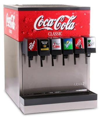 Fountain Drink