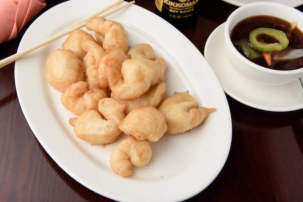 132. Tong Cho Shrimp