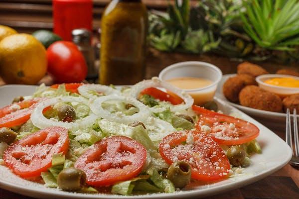 Habanera Salad