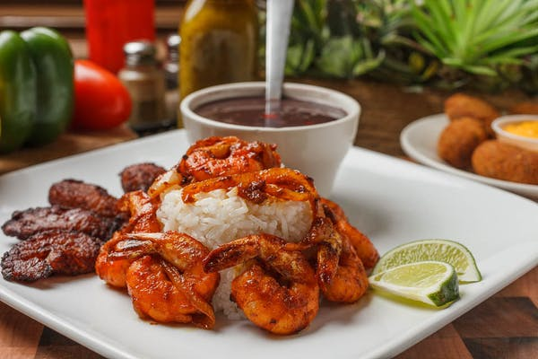 Shrimp (Camarones)