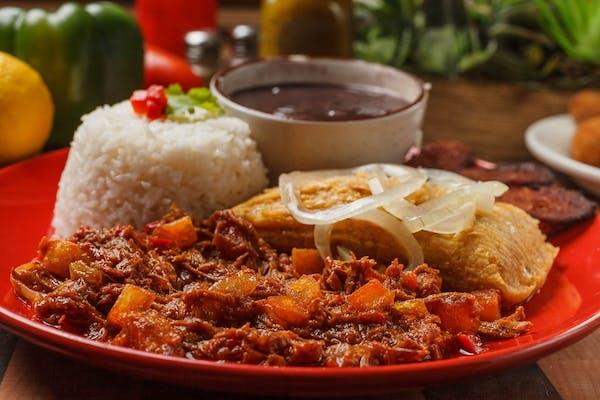Habana Mix Plate