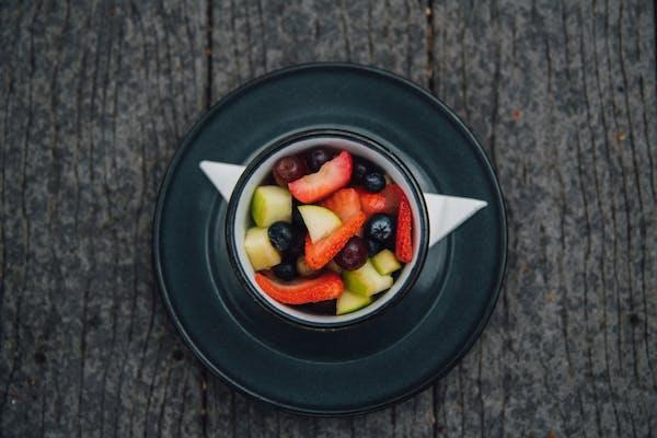 Side of Seasonal Fruit