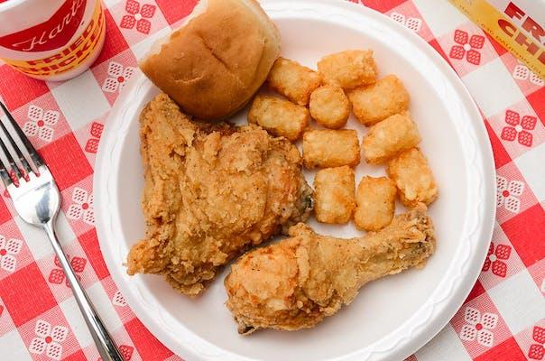 Fried Chicken Snack