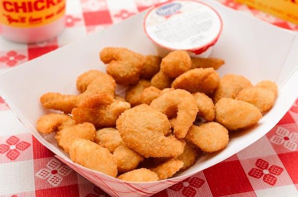 Fried Shrimp Only