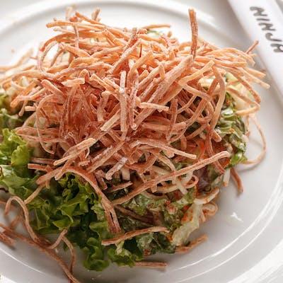 Japanese Crunchy Salad