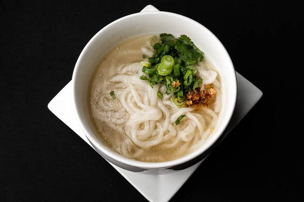 19. Thai-Style Chicken Noodle Soup