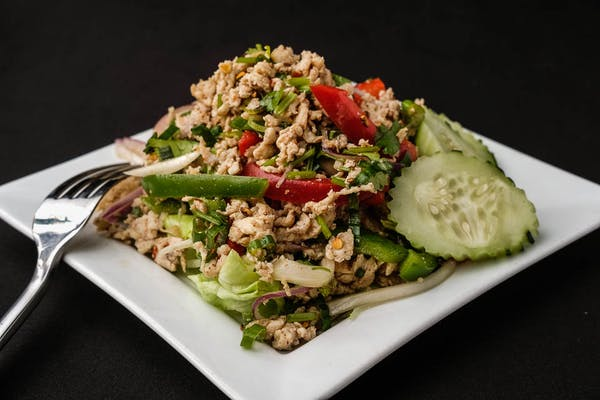 32. Larb Chicken or Beef