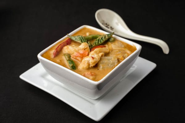 42. Red Curry
