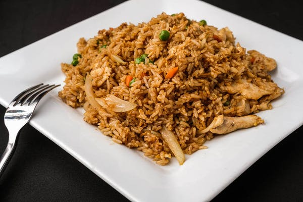 44. Jasmine Fried Rice