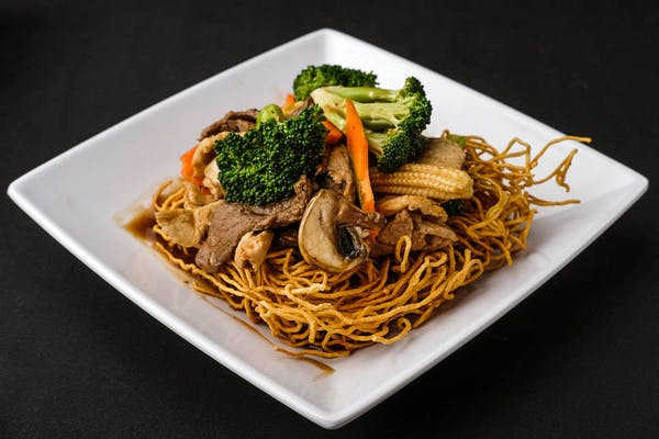 51. Mee Gkopt Noodles